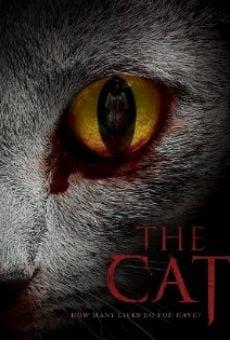 La chat, les griffes de l'enfer en ligne gratuit