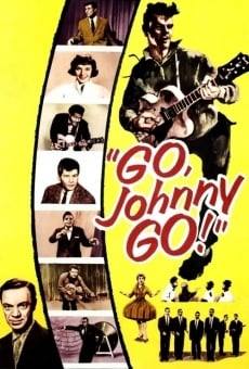 Go, Johnny, Go! on-line gratuito