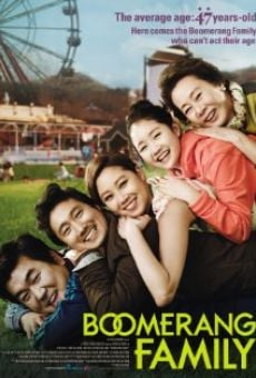 Go-ryeong-hwa-ga-jok on-line gratuito