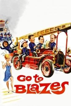 Go to Blazes en ligne gratuit