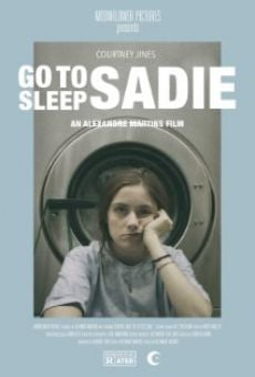 Película: Go to Sleep, Sadie