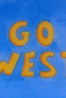 Ver película Go West