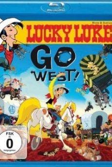 Go West: A Lucky Luke Adventure online