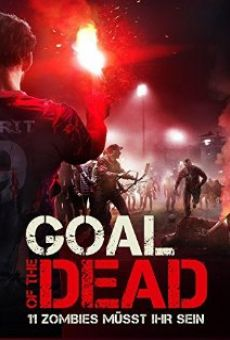 Ver película Goal of the Dead