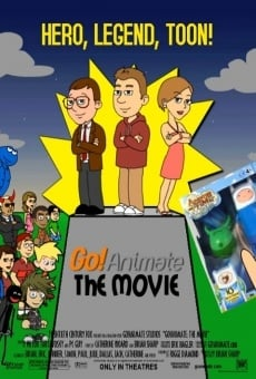 GoAnimate: The Movie 2 online streaming