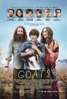 Ver película Goats