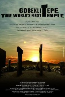 Gobeklitepe: The World's First Temple on-line gratuito