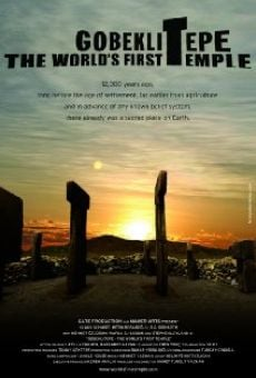 Gobeklitepe: The World's First Temple online free