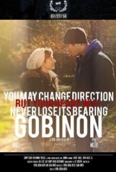 Ver película Gobinon