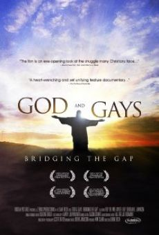 Película: God and Gays: Bridging the Gap