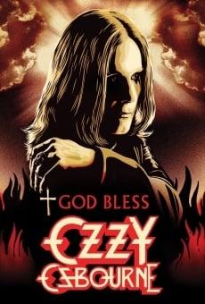 God Bless Ozzy Osbourne online