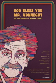 God Bless You, Mr. Vonnegut (or the Friends of Kilgore Trout) online streaming