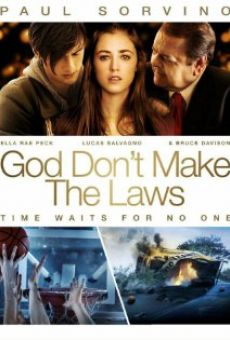 Película: God Don't Make the Laws