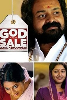Ver película God for Sale