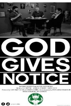 God Gives Notice online