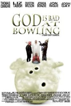 Película: God Is Bad at Bowling