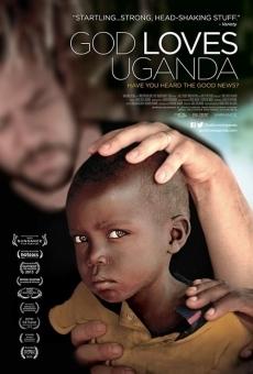 God Loves Uganda en ligne gratuit