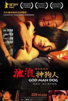 Ver película God Man Dog