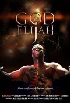 God of Elijah online kostenlos