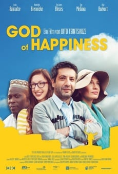 God of Happiness on-line gratuito