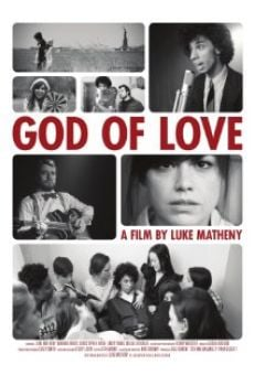 Ver película God of Love
