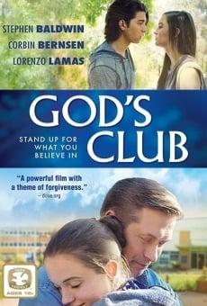Ver película El Club de Dios