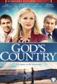 Ver película God's Country