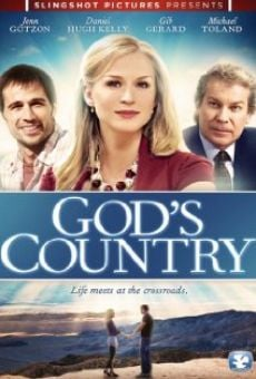 Película: God's Country