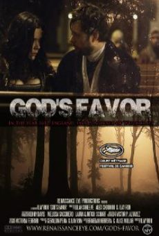 Ver película God's Favor