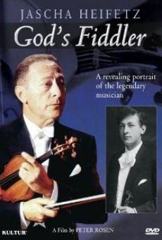 Watch God's Fiddler: Jascha Heifetz online stream