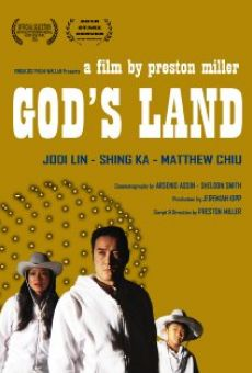 Ver película God's Land