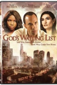 Ver película God's Waiting List