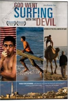Ver película God Went Surfing with the Devil