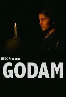 Ver película Godam