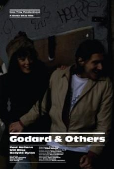 Película: Godard & Others