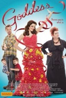 Ver película Goddess