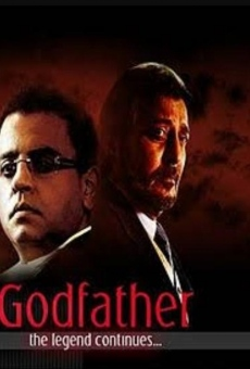 Ver película Godfather The Legend Continues