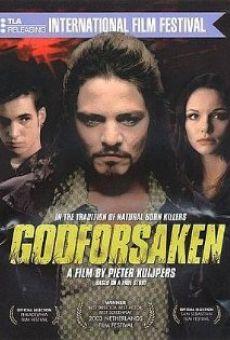 Ver película Godforsaken