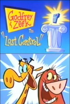 What a Cartoon!: Godfrey and Zeek in Lost Control