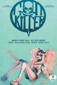 Godkiller: Walk Among Us on-line gratuito