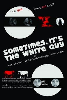 Ver película Godless: A Whitesploitation Fillm