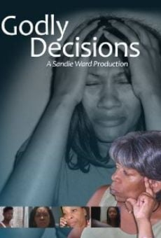 Ver película Godly Decisions