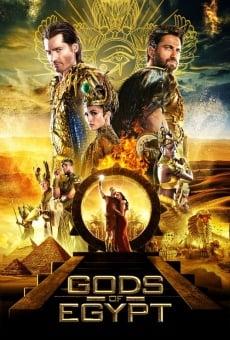 Ver película Gods of Egypt