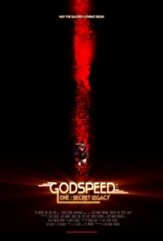 Godspeed: One - Secret Legacy