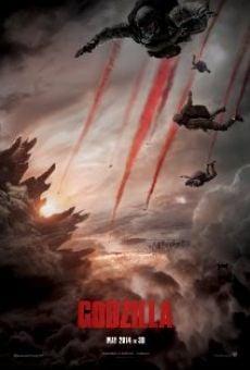 Godzilla on-line gratuito