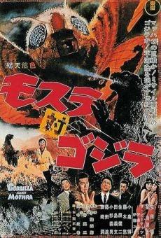 Ver película Godzilla contra los monstruos