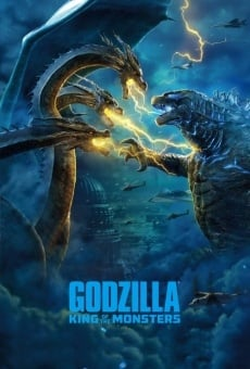 Godzilla II - King of the Monsters online streaming