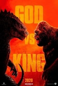 Ver película Godzilla vs. Kong