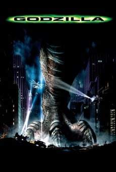 Ver película Godzilla