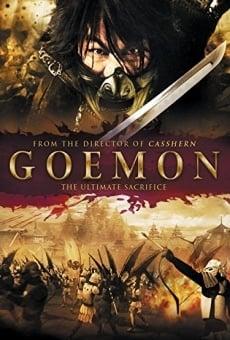 Watch Goemon online stream